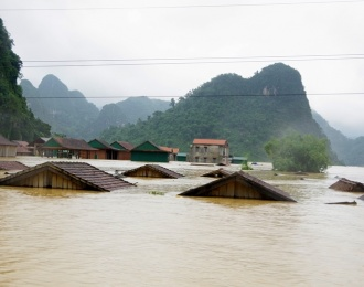 Vietnam needs US$35b for climate resilience in next 10 years: PM