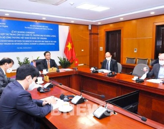 Vietnam, US to enhance economic cooperation after Covid-19