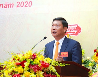 Hanoi has new Director of Investment and Planning Department