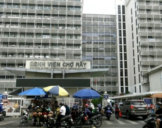 Cho Ray Hospital recognized as regional nephrology training center