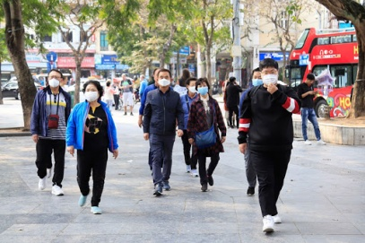 Hanoi boosts Covid-19 prevention and control