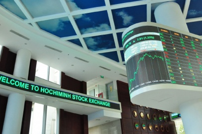 Vietnam Stock Exchange set to have registered capital of US$130 million