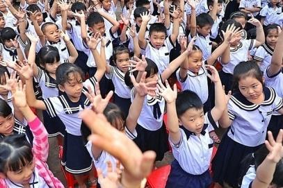 Vietnamese gains 4cm in height over last 10 years