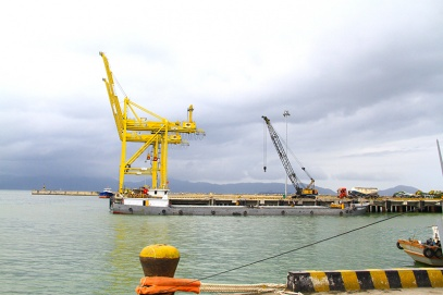 Danang calls on businesses for airport planning, Lien Chieu Port subdivisions