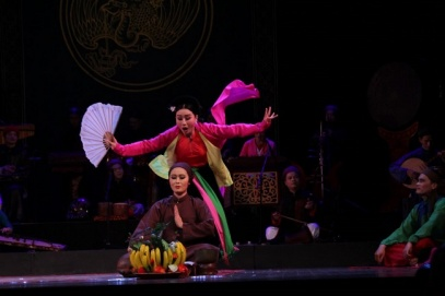 Online theater bringing art closer to audience