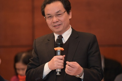 Gov't needs to focus support on high potential firms: Expert