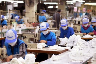 Vietnam leapfrogs Bangladesh as world second-largest clothing exporter