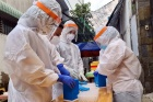 Solidarity – bright spot in Vietnam's fight against Covid-19 pandemic: ADB Country Director