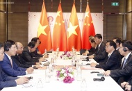 Vietnam demands China respect its maritime economy