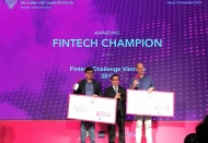 Fintech Challenge Vietnam promotes financial inclusion and digital banking