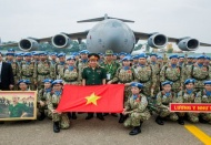 Vietnam's second field hospital to join UN peacekeeping forces