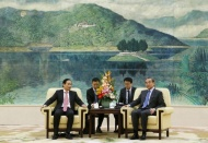 Vietnam, China agree to maintain dialogue on South China Sea issues