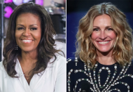 Julia Roberts, Michelle Obama to visit Vietnam for girl empowerment