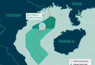 Vietnam, China continue negotiating on delimitation of Gulf of Tonkin