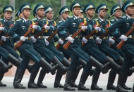 Considering necessary military relations – new formulation in Vietnam Defense White Paper
