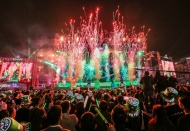 Three countdown parties will be held downtown Hanoi to welcome 2020