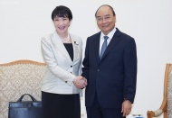 Japan extends support for Vietnam in commercializing 5G