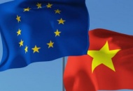EP's Committee on International Trade gives greenlight to EVFTA