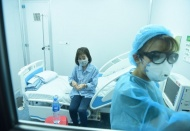 nCoV: Vietnam reports 10th infection, 3 discharged from hospital