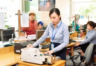 Vietnam banks pledge to support business sectors hit by nCoV