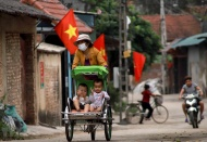 How has Covid-19 impacted Vietnamese living and consumption habits?