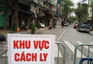 Hanoi takes bolder measures to fight Covid-19 pandemic