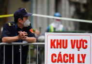 Hanoi rejects rumors about whole-city lockdown