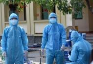 March 24: Vietnam confirms 11 coronavirus cases, half from Europe
