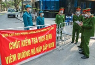 Vietnam starts nationwide isolation on April 1 over Covid-19
