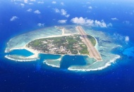 China flagrantly sets up districts to administer Vietnam's Paracel and Spratly Islands