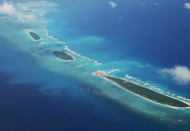 China aggressively names more features to advance claims in South China Sea