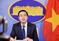Submitting notes to UN, Hanoi vows to defend its sovereignty