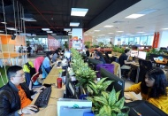 E-commerce, IT & fintech increase recruitment in Q1/2020: Report