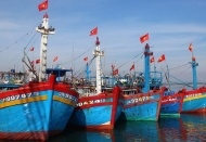 Vietnam rejects China's unilateral fishing ban