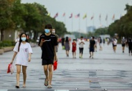 May 12: Vietnam goes through 26 days without new local coronavirus infection
