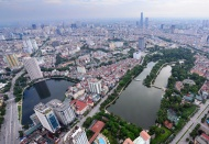 Hanoi sets up steering committee for planning in the next 10 years