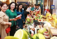 Hanoi to hold event promoting Vietnamese goods in late May