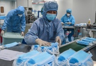 What's next for supply chains scrambled by the pandemic?