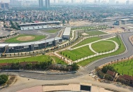 Hanoi may host F1 in November, but without int'l spectators