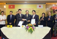 Industrial park helps spearhead Hanoi's supporting industries