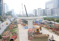 Hanoi seeks special mechanisms to speed up major infrastructure projects