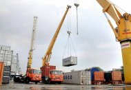 Vietnam warned of troublemaking transshipment from China, S.Korea to US