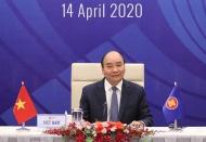 36th ASEAN Summit to be held online on June 26