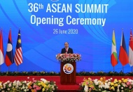 ASEAN cares about vulnerable people hit by Covid-19
