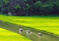 Hanoi shakes hands with provinces to stimulate domestic tourism