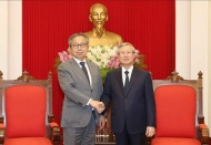 New wave of investment from Japan is coming to Vietnam: Ambassador