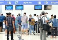 Vietnam's transport ministry proposes reopening Asia air routes from August