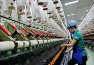 EVFTA brings opportunity to restructure Vietnam textile industry
