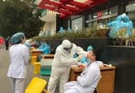 August 8: Coronavirus infections in Vietnam exceed 800