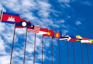 ASEAN FMs call for maintaining peace and stability in Southeast Asia